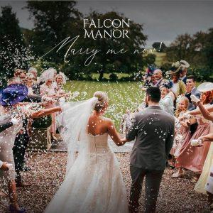 Falcon Manor Weddings