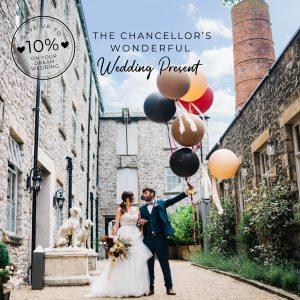 Wedding Tax Relief